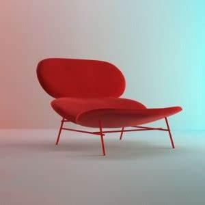 Chaise Longue De Salon : chaise longue de salon sp ciale d tente ~ Teatrodelosmanantiales.com Idées de Décoration
