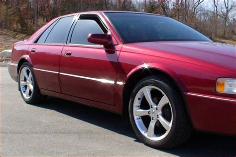 how to learn all about cars 1996 cadillac seville security system 1996sts 1996 cadillac sts specs photos modification info at cardomain
