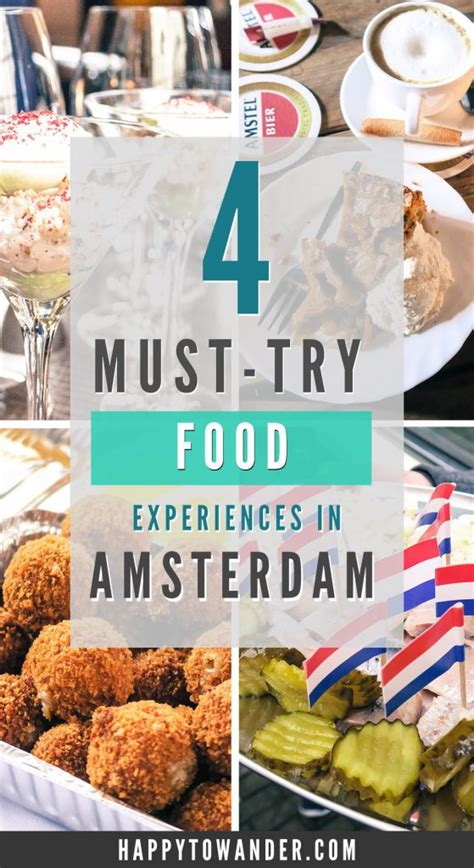 cuisine in amsterdam 4 must try food experiences in amsterdam