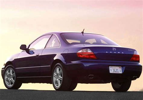 acura 3 2 cl type s 2003