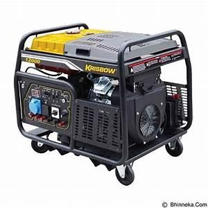 Jual Krisbow Generator Gasoline  10061244  Murah