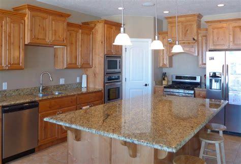 showroom kitchen cabinets for new venetian gold granite kitchen countertops kitchens 7934