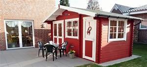 Gartenhaus Im Schwedenstil : kundenreferenz gartenhaus borkum 3 gartenhaus2000 magazin ~ Markanthonyermac.com Haus und Dekorationen