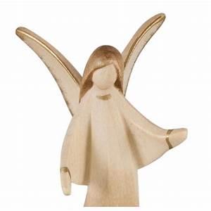 Handtuchhalter Stehend Holz : schutzengel engel besch tzend holz geschnitzt 2 x patiniert st ~ Whattoseeinmadrid.com Haus und Dekorationen