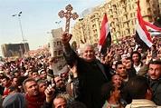Catholic News World : #BreakingNews Coptic Christians ...