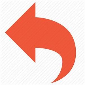 Arrow, back, cancel, edit, left, rotate, undo icon | Icon ...
