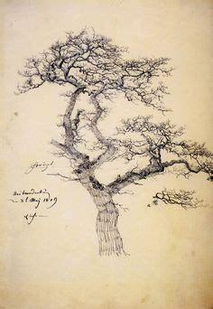 oak tree clip art black white google search arbol