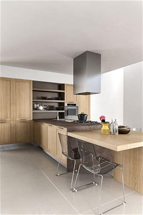 cuisine equipee avec table integree le top de la cuisine