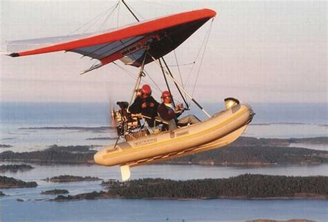 Lomac Flying Inflatable Boat by Fib Flying Inflatable Boat Light Aircraft Db Sales