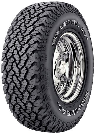 general grabber at2 opinions on general grabber at 2 tires jeepforum