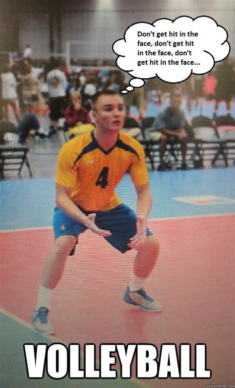 Funny Volleyball Memes - volleyball memes pictures to pin on pinterest pinsdaddy