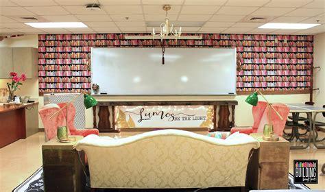 building book love high school classroom decor semi