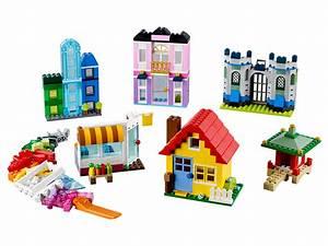 Lego Classic Anleitung : lego kreativ bauset geb ude 10703 1 ~ Yasmunasinghe.com Haus und Dekorationen