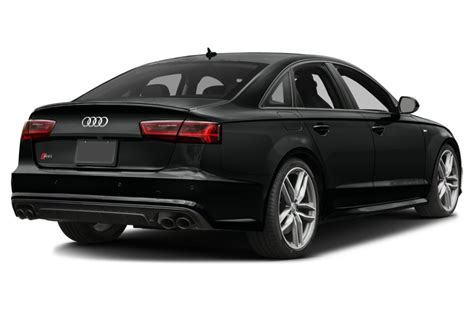 2017 Audi S6 0 60 by 2017 Audi S6 Overview Cars