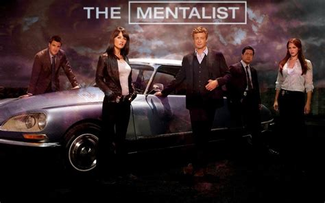The Mentalist (TV Series: 2008 - ?)