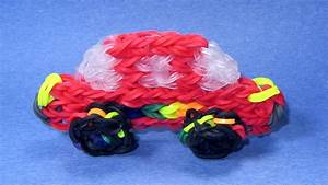 Charmes Automobile : rainbow loom cars charm youtube ~ Gottalentnigeria.com Avis de Voitures