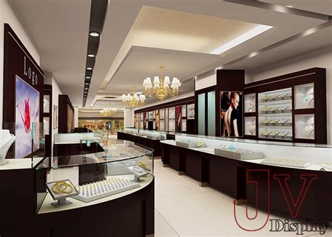 jewellery showroom design ideas retail shop counters for