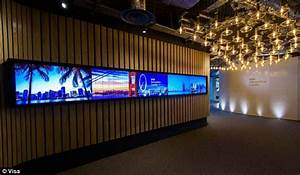 Behind the scenes at Visa's largest innovation centre ...