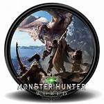 Hunter Monster Icon Icons Pc Deviantart Games