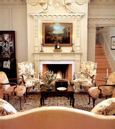 Gorgeous Homes Interior Design Beautiful Homes And Interiors Interior Design Of Georgian Home By Charles Faudree