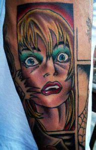 tattoo artists  richmond top shops