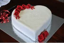 Heart Shaped Wedding Cakes Pictures by Heart Shaped Wedding Cake Cake Decorating Pinterest