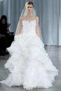 lhuillier wedding dresses lhuillier fall 2013 wedding dresses wedding inspirasi