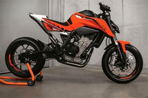 ktm motorrad drei r 228 der motorrad bild eicma 2016 neue duke modelle ktm news motorrad motorline cc