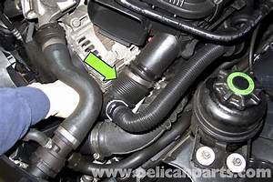 Bmw E90 Power Steering Reservoir Replacement