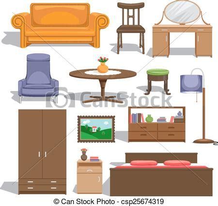 robe de chambre princesse meubles chambre à coucher illustration bedroom