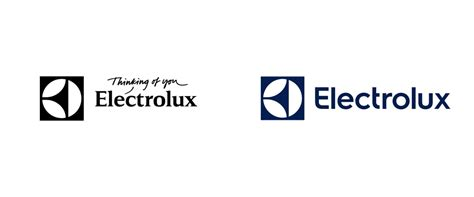 Brand New: New Logo and Identity for Electrolux by Prophet
