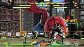 Marvel vs. Capcom 3 Gameplay Video #1 - YouTube