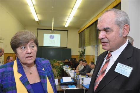 Zinātnieki pulcējas starptautiskā konferencē Liepājā ...