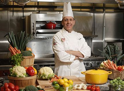 A Taste of Success Campbell's move to bring in top chefs ...