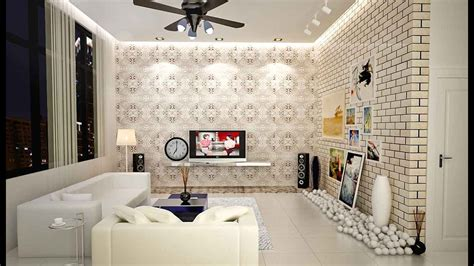 wallpaper ideas  small living rooms bedrooms dining