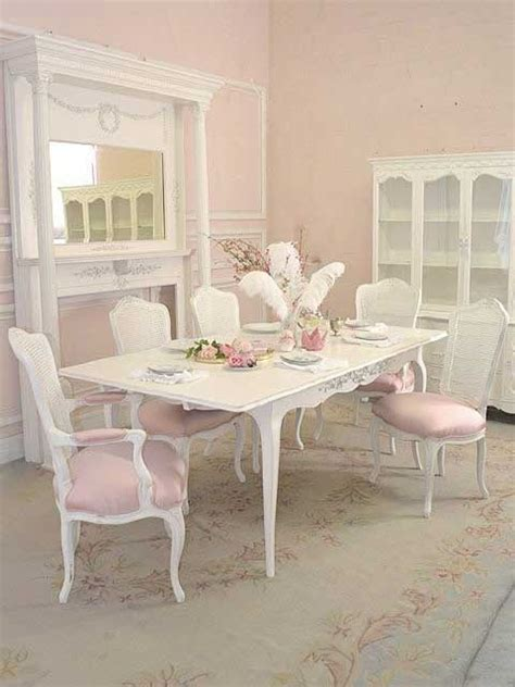 shabby chic tea room shabby chic dining i love this it s pink and shabby chic but not too froufrou or granny chic