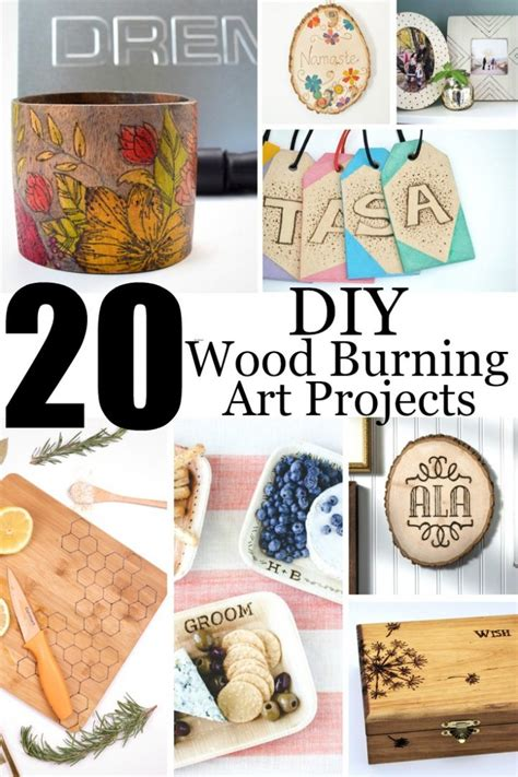 intro  wood burning  diy wood burning art projects home