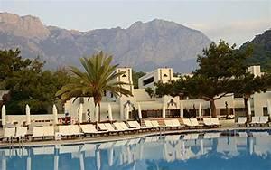 Фото отеля Club Med Kemer Palmiye HV-1 (клаб мед кемер ...