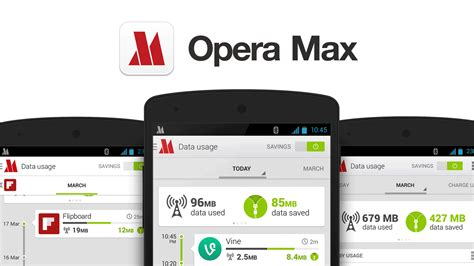 android max opera max review android authority