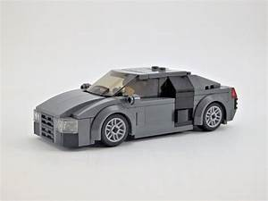Lego Audi R8 Instructions