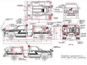 Brush Truck 9