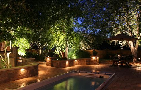 be artful with your exterior lighting exterior renovations