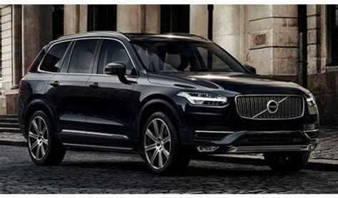 volvo xc redesign price specs release date