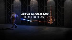 Afgestoft Star Wars Jedi Knight Ii Jedi Outcast The