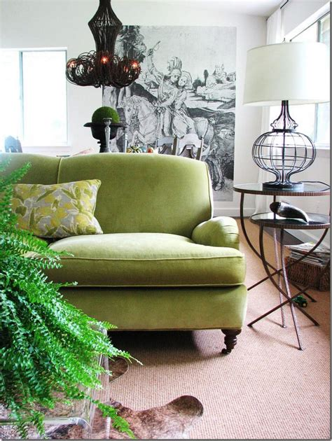 style home s liess used this apple green