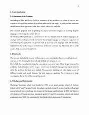 Essay On High School Experience  Health Care Essays also Essay Proposal Examples Difficulties In Learning English As A Second Language Essay English Essays