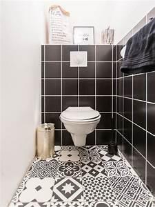 Deco Noir Et Blanc : d co noir et blanc el gance assur e ~ Melissatoandfro.com Idées de Décoration