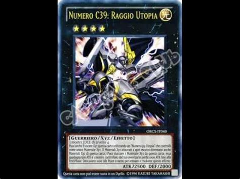 yuma tsukumo deck ita youtube