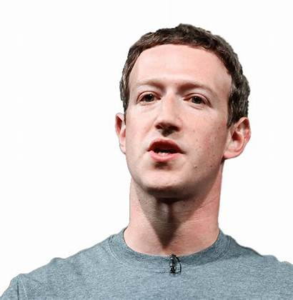 Zuckerberg Mark Transparent Pngimg