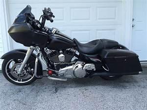 2010 Harley-Davidson® FLTRX Road Glide® Custom (Custom ...